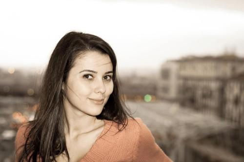 Andreea Paraschiv